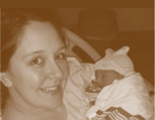 My Daughter the Time-Saver: A Natural (Medication Free) Birth Story