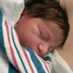 med free birthing story