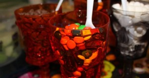 Host a Freakishly Frugal Halloween Party