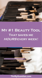 My New Favorite Beauty Tool To Save Time