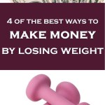 Get paid to lose weight, healthywage review, dietbet review, pact review, make money by losing weight
