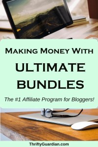 Making Money with Ultimate Bundles