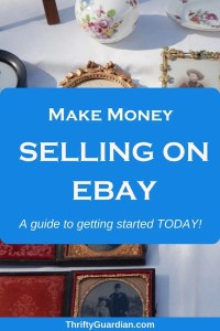 Making Money Through EBay