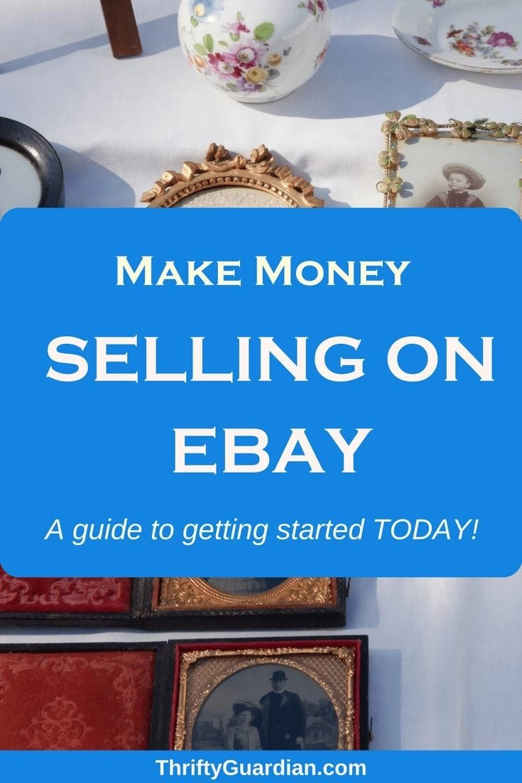 Making Money Through EBay