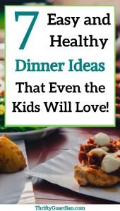 dinner ideas for kids