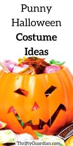 Punny Hallowen Costume Ideas