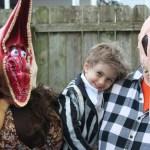 halloween punny costumes idea