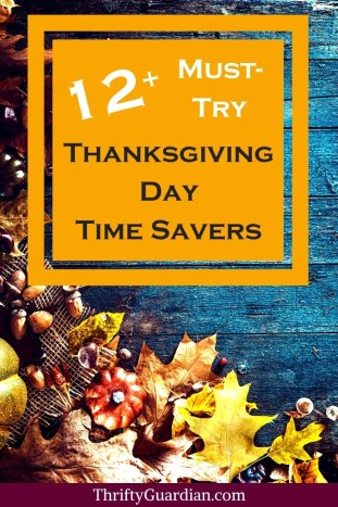 thanksgiving day time save