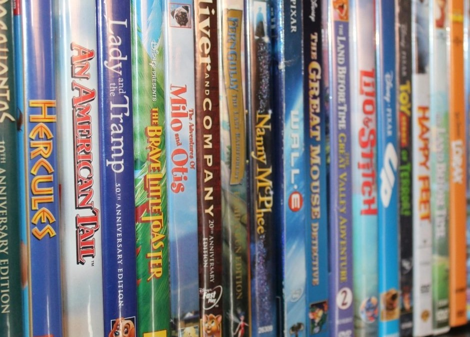 Best Movies for Preschoolers