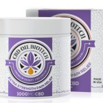 cbd oil for beauty routine
