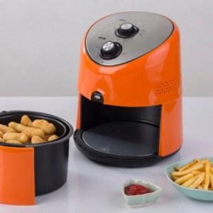 Why Every Parent Needs an Air Fryer