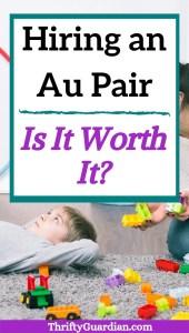 hiring an au pair