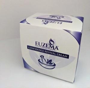Is Euzema Revival Cream Worth Using For Eczema?