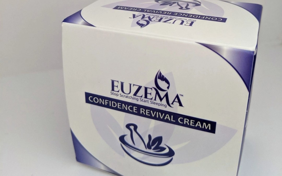 Is Euzema Revival Cream Worth Using For Eczema?