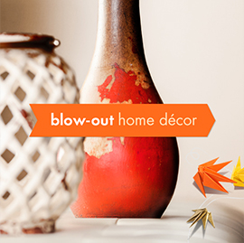 Fall Blow Out Sale on Home Decor  Clothing  Shoes and MORE     zulily blowout TJ