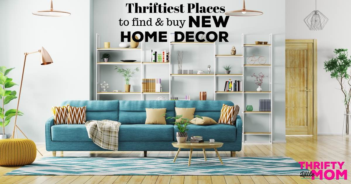 New Home Decoration Items