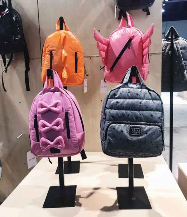 7 A.M. Enfant Mini Toddler Backpacks | 65 Top Baby Products for 2018 from the ABC Kids Expo