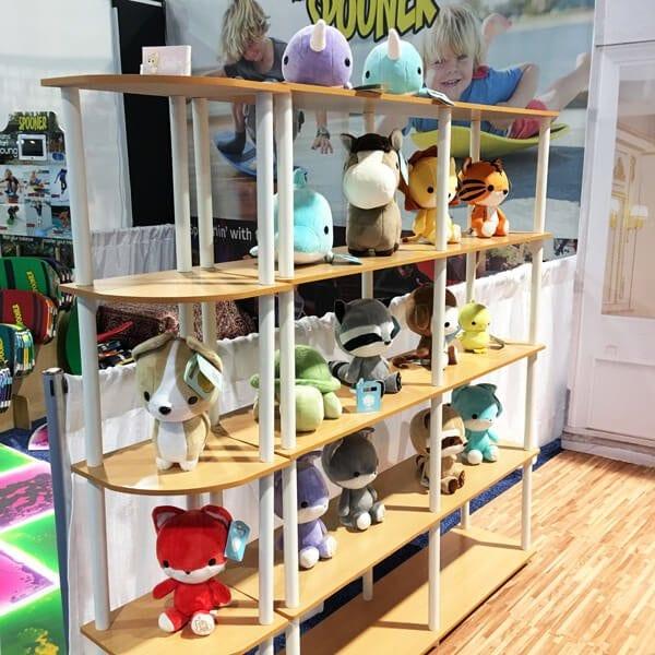 Bellzi Stuffed Animal Plush Toys