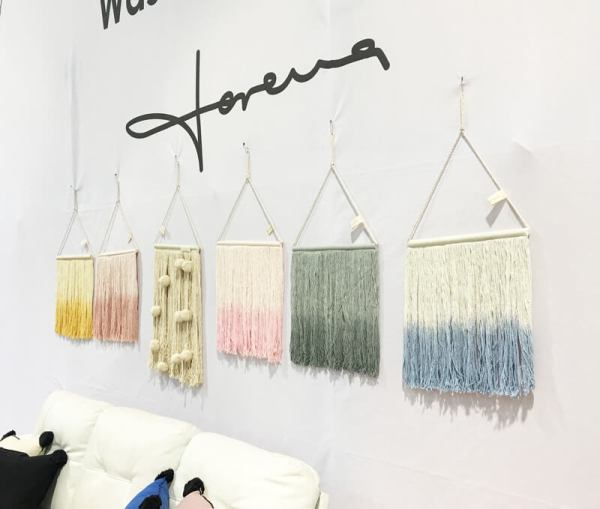 Lorena Canals Wall Hangings | 65 Top Baby Products for 2018 from the ABC Kids Expo