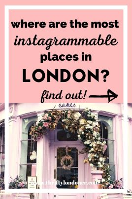 instagrammable-places-in-london