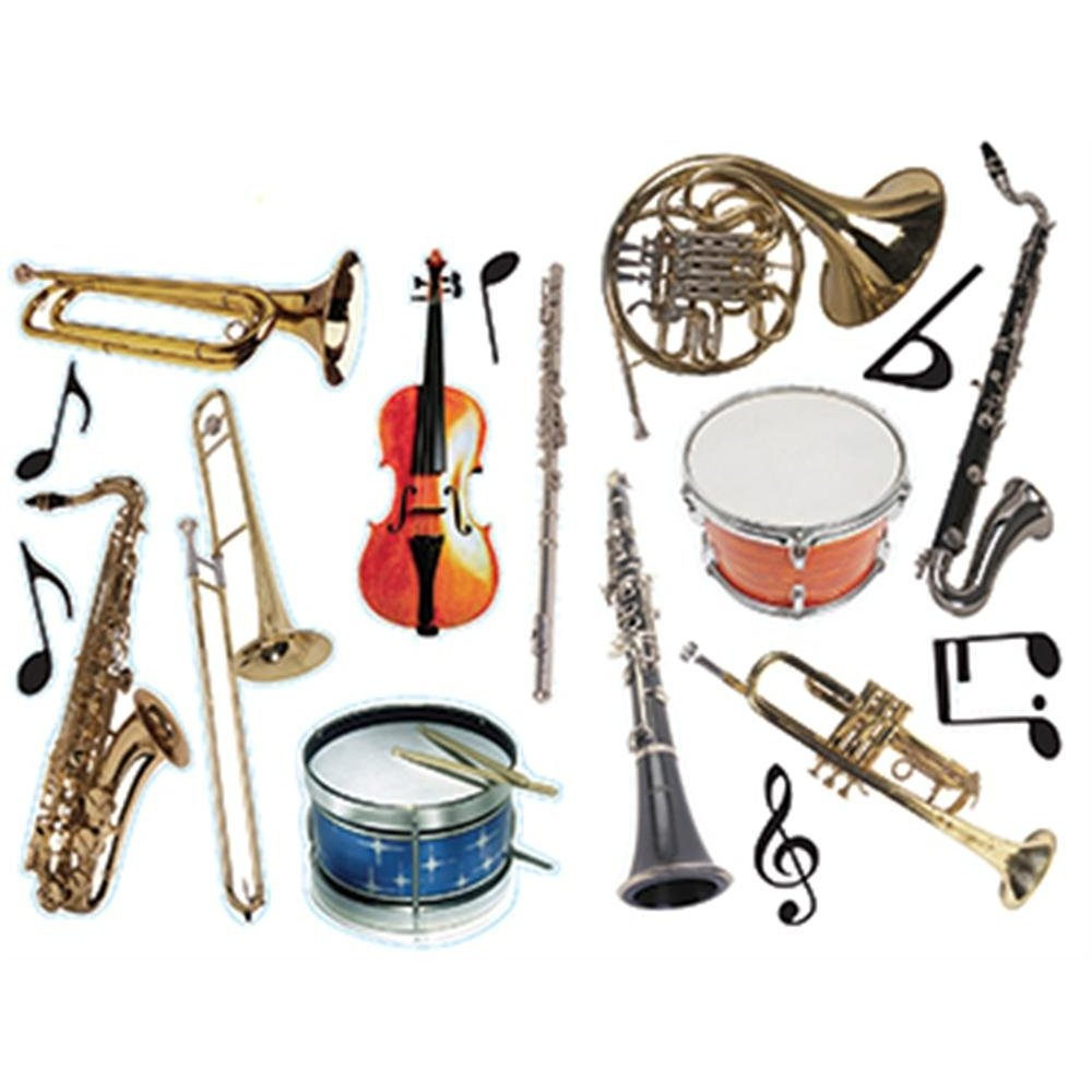 Image result for pictures of musical instruments