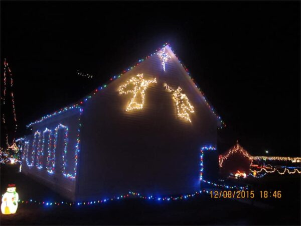 holiday lights in minnesota 2020 a