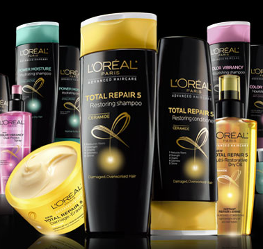 L'Oreal Total Repair 5