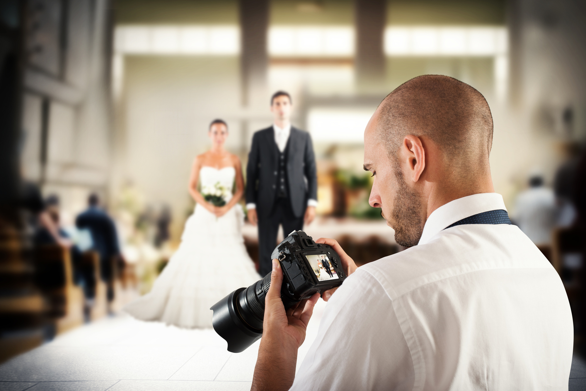 How To Save Money On Your Wedding Photographer