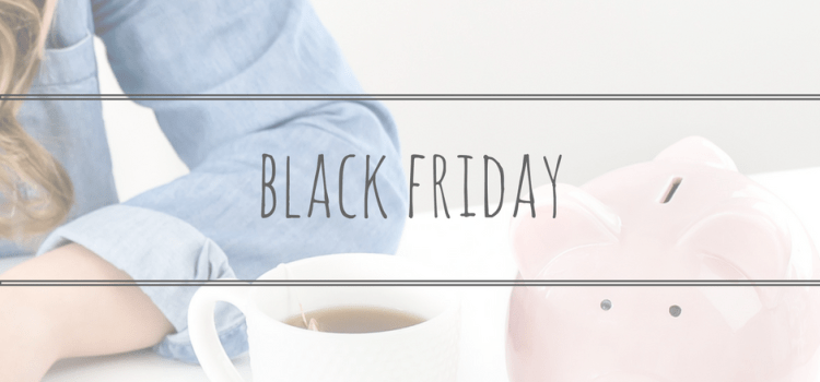 Countdown to Christmas: Black Friday