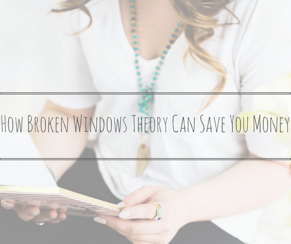 broken windows theory title image