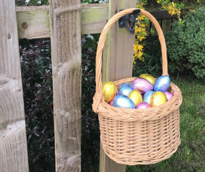non-chocolate easter gift ideas