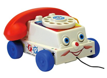 vintage toys for toddlers