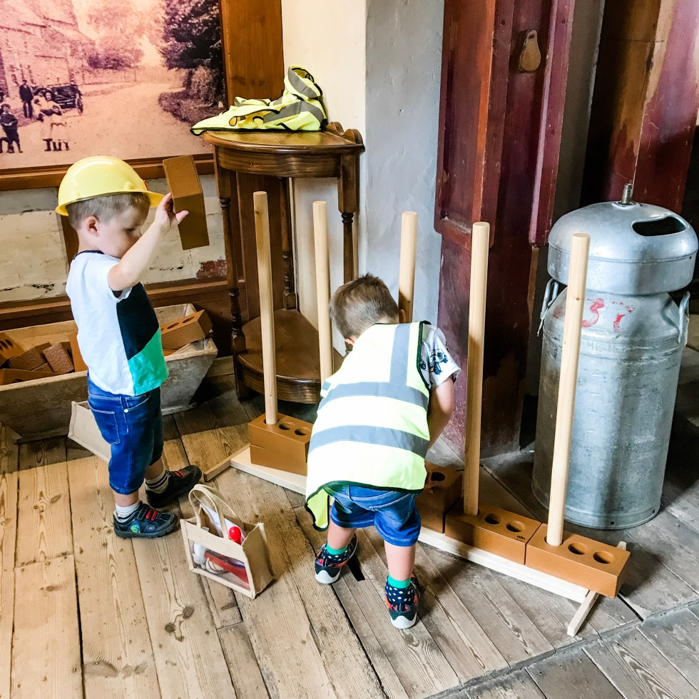 skidby mill museum