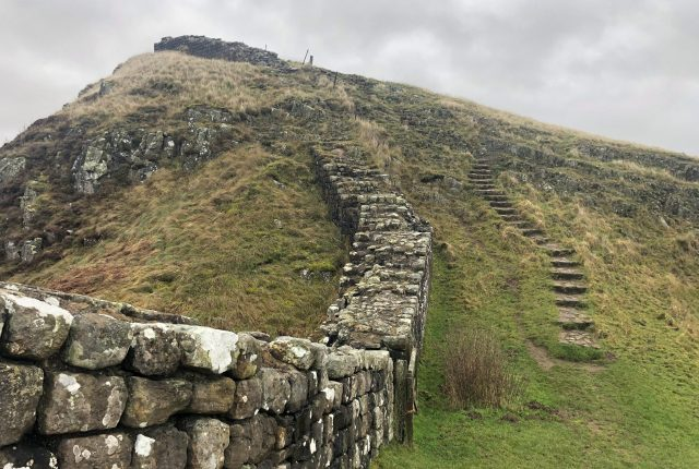 reasons to visit hadrian's wall