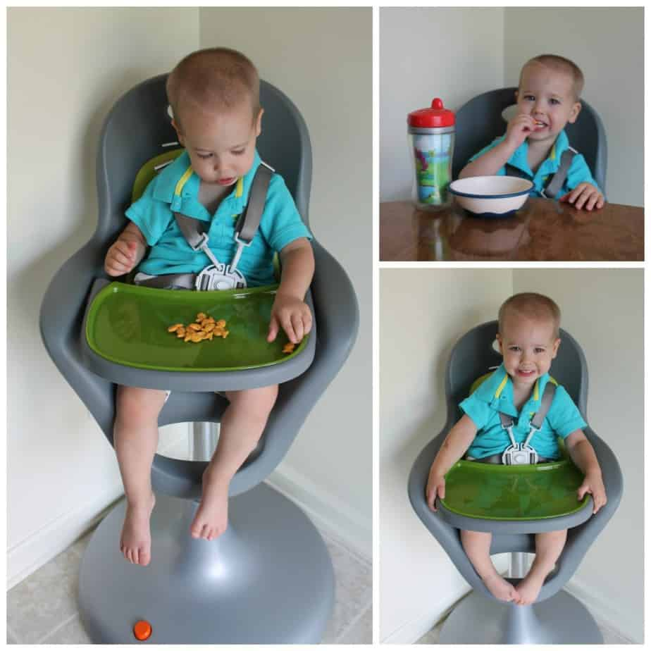 Is Your Baby Ready To Try Solid Foods Let Boon Add Some