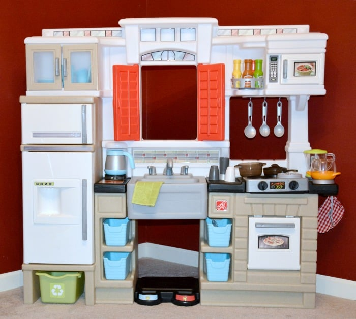Step2 Mixin Magic Kitchen Giveaway Viva Veltoro