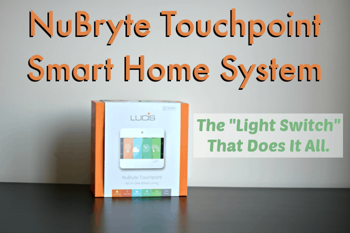 Nubryte Smart Light Switches Thrifty Nifty Mommy