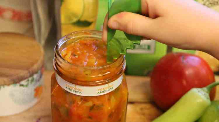 My New Canning Romance – It's Easier Than You Think!