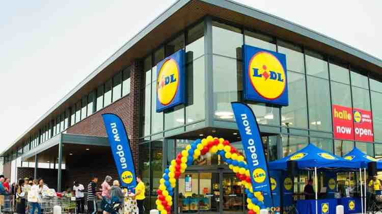 Why You're Gonna Love Lidl Baby! {Plus Win Diapers For a Year!}