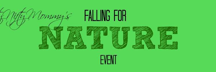 Let's Go Green This October With Our Falling For Nature Event