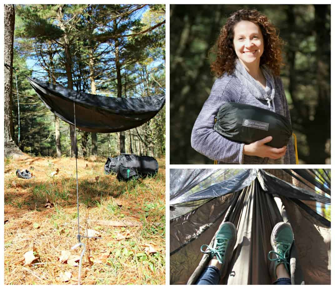 go camping hammock 2 0 go camping hammock 2 0 review   giveaway   thrifty nifty mommy  rh   thriftyniftymommy