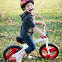 Joovy Bike