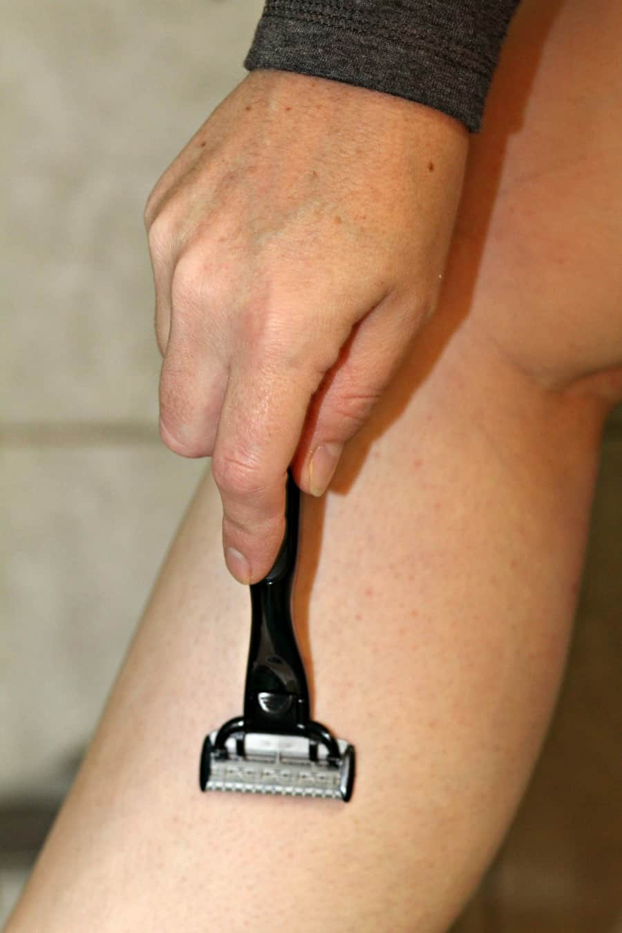 Rose's Razors - the ideal shaving experience
