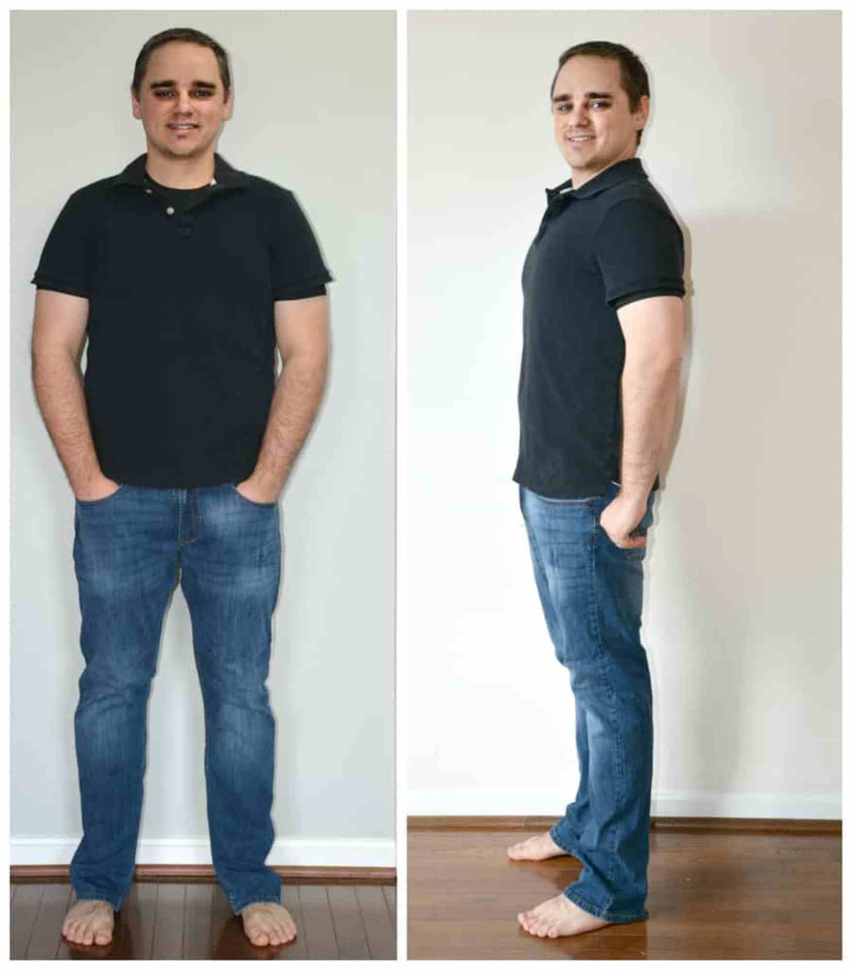 unexplained weight loss upper body