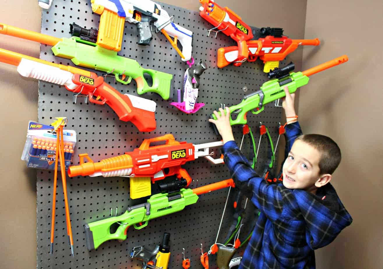 ... Nerf Guns – Six Options: Nerf Guns – Six Options ...