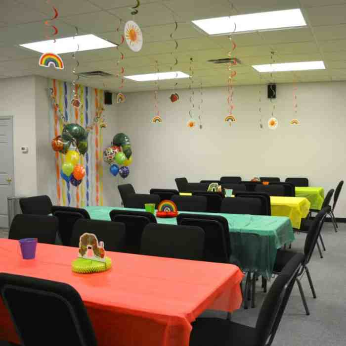 Throw a The Very Hungry Caterpillar Baby Shower! - Thrifty Nifty Mommy