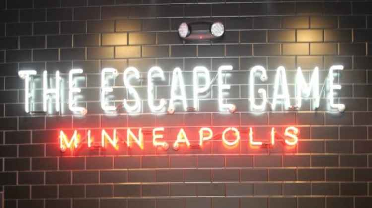 The Escape Game Minneapolis Review {We're BACK Again!}