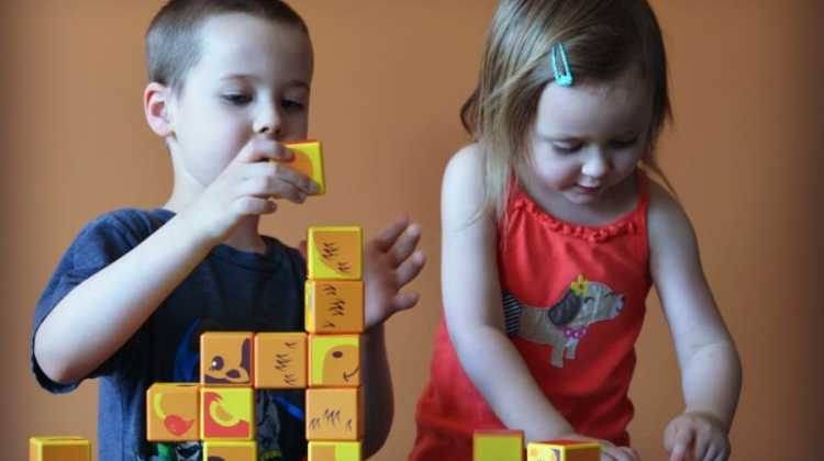 Building Blocks – The Classic Toy Upgraded!