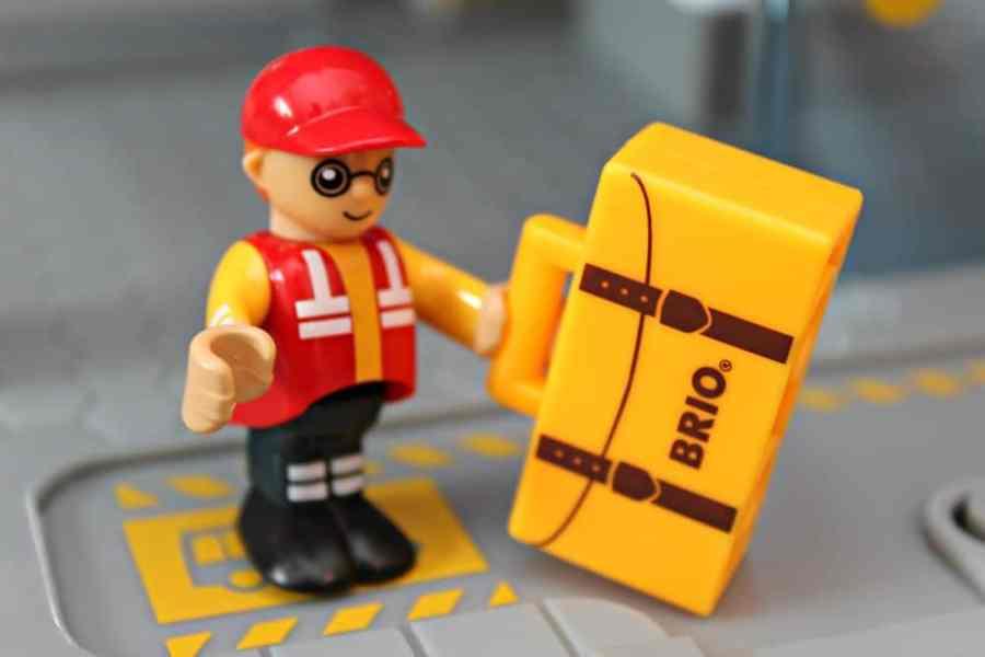 BRIO Quality Children's Toys Brings Imaginative Play