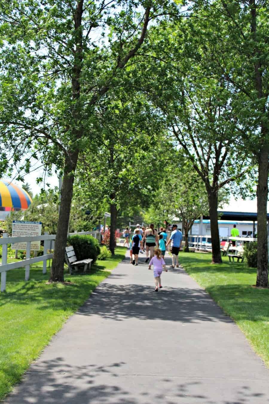 SummerLand, Central Minnesota's Outdoor Fun Park